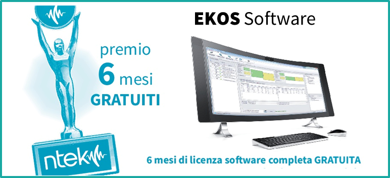 Ekos software convegno nazionale AIA